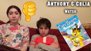 Anthony & Celia Watch - Care Bears: The Journey to Joke-A-Lot (Worst Movie Ever?)