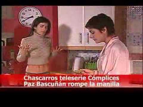 Chascarros de Teleseries