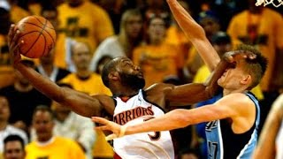 NBA Top 10 Short Players Dunks on Big Players