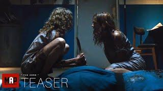 TEASER Trailer | Award Winning Short Horror Sci-fi Film THE HERD by Melanie Light & Team