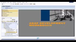 SAP: ABAP how to use badi(badi spdd img)