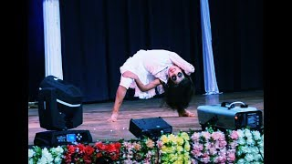 Ghosts Contemporary Dance By Ankita Hoskatta|| Atagara Kannada