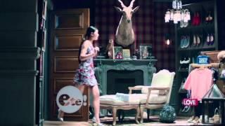 I.T Shoes ete!   Venilla suite X Janice Man 2015 廣告 [HD]