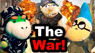 SML YTP: The War!