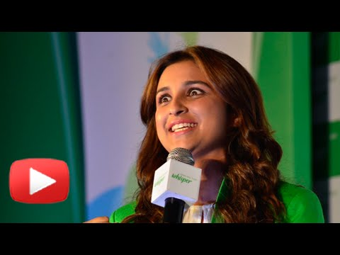 Xxx Mp4 Parineeti Chopra Gets ANGRY On A Journalist While Discussing Periods 3gp Sex