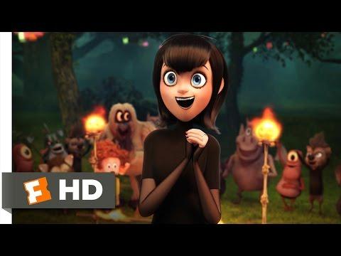 Xxx Mp4 Hotel Transylvania 2 2 10 Movie CLIP Werewolf Birthday Party 2015 HD 3gp Sex