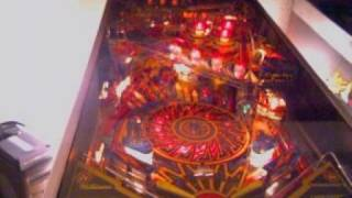 Pinball - Williams - Black Knight 2000 - godchild