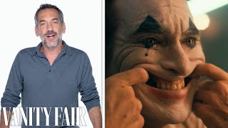 Joker Director Breaks Down the Opening Scene | Vanity Fair