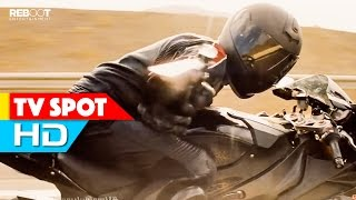 Mission Impossible Rogue Nation   TV SPOT #1 Next Level (2015)  Tom Cruise Spy Action Movie HD
