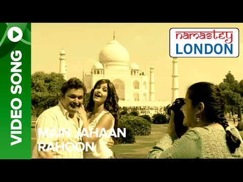 Xxx Mp4 Main Jahaan Rahoon Video Song Namastey London Katrina Kaif Akshay Kumar 3gp Sex