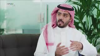 الأستاذ حمود الرميان يكشف تفاصيل النقل التلفزيوني للمسابقات السعودية