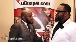 Bishop Hezekiah Walker Talks about what inspired Him to do Gospel Music