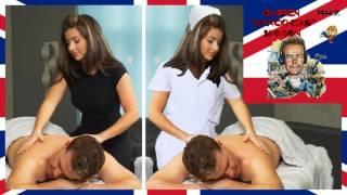 Whackhead Simpson - Executive Masseuse Or Dental Nurse