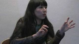 Interview with Momoko Ando (Part 2) | CUEAFS