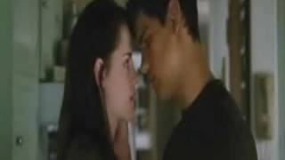 Bella && Jacob  I will wait for you