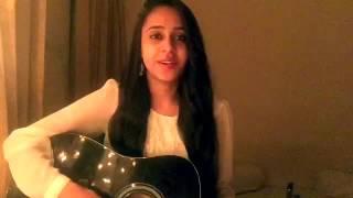 Dariya - Baar Baar Dekho   Acoustic Cover   Female Version