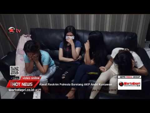 Xxx Mp4 Warta Kepri TV Video Penjelasan Penyidik Polresta Barelang Terkait Tarian Erotis 3gp Sex