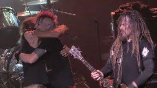 Hellyeah with Randy Blythe (Lamb of God) Singing Hellyeah