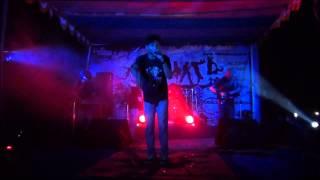 AlienZ LIVE - DIL SE, 1st time on stage