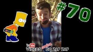 Vídeos Comédia do Zap Zap #70 O Melhor Dia É Sexta-Feira !!!