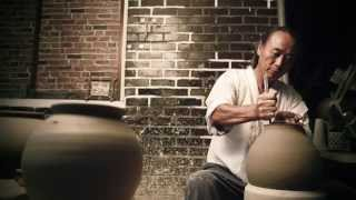 Icheon Ceramics : 남양도예 이향구 명장