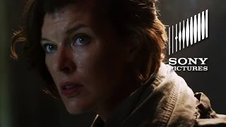 "RESIDENT EVIL:  THE FINAL CHAPTER - TV Spot - ""Sweet"""