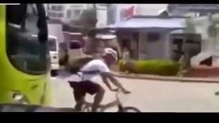 (MUST SEE) Funny Videos Of People Falling 2014.Mp4