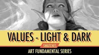 Art Fundamentals: Values