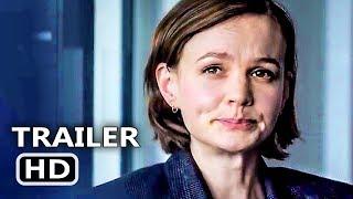 COLLATERAL Official Trailer (2018) Carey Mulligan, Netflix Thriller TV Show HD
