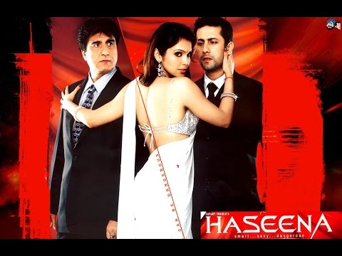 Xxx Mp4 Haseena│Full Movie│Isha Koppikar Preeti Jhangiani 3gp Sex