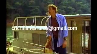 Trecho de Nell (1994) Dublagem Classica VTI Rio (VHS ORIGINAL)