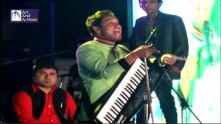 Naina De Naina De Harf - Master Saleem LIVE - Idea Jalsa