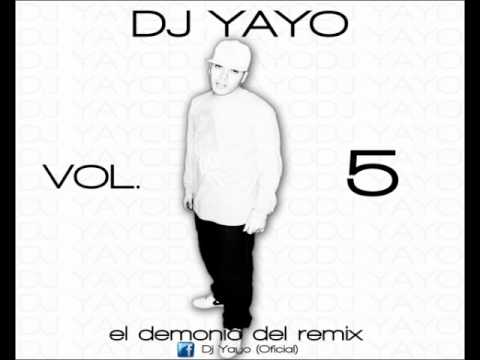 07 Tra Pal Piso Enganchado Mix VARIOS ARTISTAS Prod. DJ YAYO