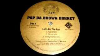 Pop Da Brown Hornet - Can You Wu-Wu-Wu