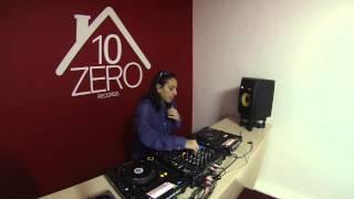 Zero10 DJ Zone Vol #18 - Ms. Lefki