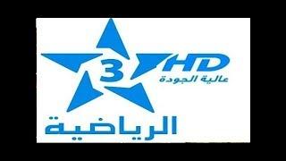طريقة ادخل تردد قناة الرياضية المغربية HD جودة عالية على نايل سات