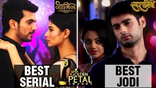 Revealed: Winners List Of The Golden Petal Awards 2016