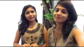 Ennai Kollathey cover by Nivahshini Arivuckarasu & Thirumalni Arivuckarasu