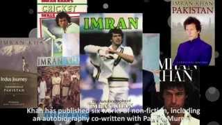 Imran Khan : Playboy , Politician , Cricketer , Philantrophist