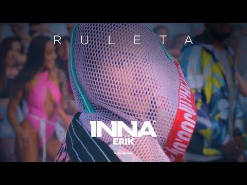 Xxx Mp4 INNA Ruleta Feat Erik Official Music Video 3gp Sex
