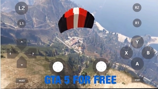 How To Get GTA 5 Free For IOS And Android