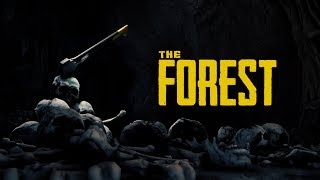 THE FOREST l Our first time amongst the cannibals