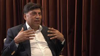 Rakesh Kapoor To Retire As CEO By End Of 2019