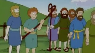 Joseph und seine Brüder, Teil 1 - Bibel Geschichten