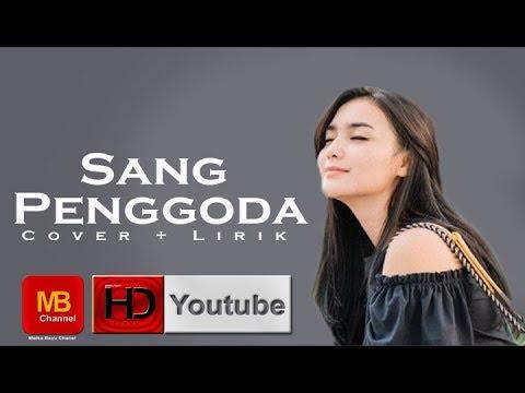 #cover lirik - Sang Penggoda (Tata Janeta feat Maia Estianty)