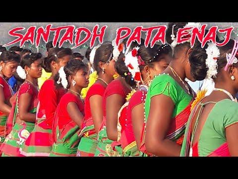 SANTHALI PATA ENAJ || NEW SANTHALI VIDEO SONG 2019