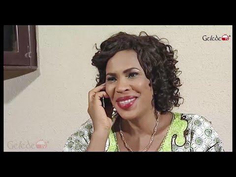 Mi Kin Se Were - Yoruba Movie 2016 Latest Drama [PREMIUM]  Cover