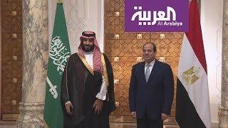 السعودية ومصر تنهيان آمال قطر برفع المقاطعة