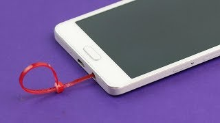 7 Awesome Life Hacks You Can Do with Zip Ties