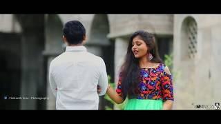 Naalo nenu cover song Shatamanam Bhavati - SRAVANI KOLAGATLA